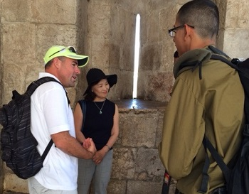with-idf-soliders-at-jaffa-gate
